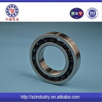 Deep groove ball bearing 6307 for three wheel bicycle for adults
