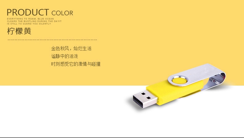 Free Sample, Promotional Gift 1GB USB flash drives wholesale cheap