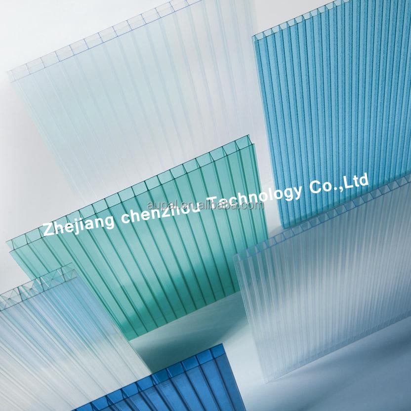 16 mm t le de toiture en polycarbonate hangar carport canopy maigre pour - Polycarbonate 16mm prix ...