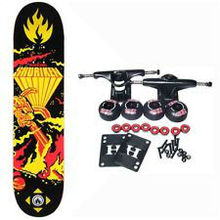 Backfire skateboard bamboo skateboard wood,brand name skateboards
