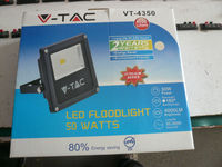 10W LED Floodlight Ultraslim