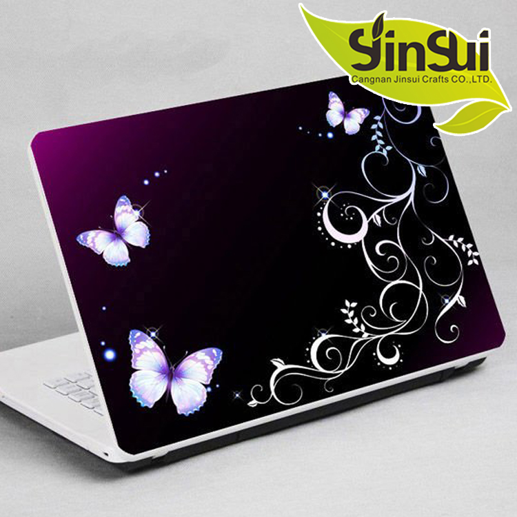 laptop Brand factory custom full body laptop skin sticker