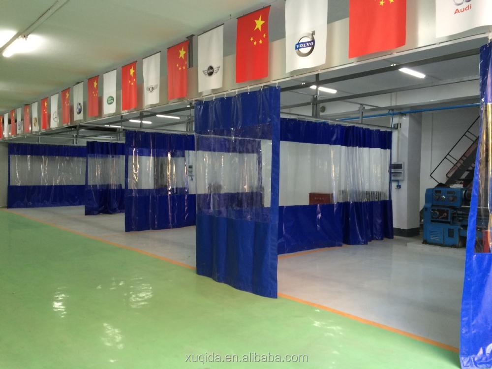 Maxair multi coche cabina cabina de pintura con la soluci n a la medida cabinas de pintura - Cabina de pintura coches ...