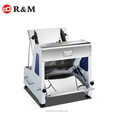 Home Used Automatic Bread Slicer Toast Cutting Machine Bread Slicing Machine