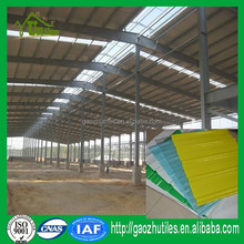 Transparent roof tile/Fiberglass roof sheet/FRP roof tile made in China