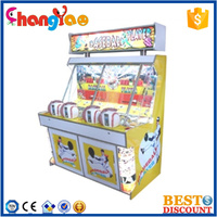 Baseball Player Factory Price Coin Operated Game Machine