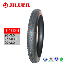 DOT NEW pattern 26 inch fat bike tyre 26x3.0 tire 76-559 bicycle tire