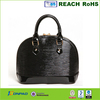 2015 tote leather bags woman handbag fashion genuine leather handbag