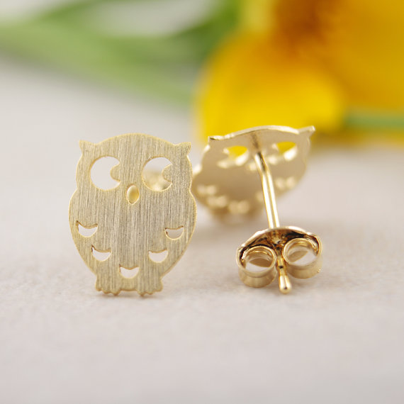 2016 trendy jewelry from factory owl style nepal hoop thread earrings frame wholesale for women fashion design cheap price