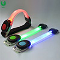 Crazy LED Daytime Running Light Safety LED Light For Runner