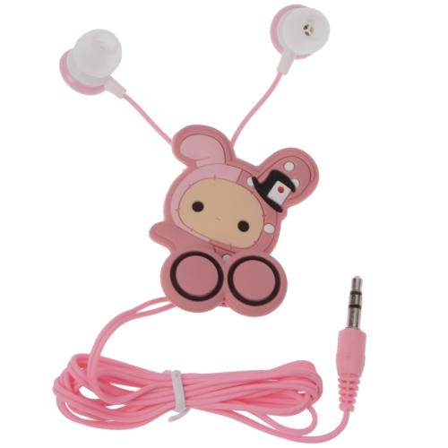 Mp3 music player mp3 mp4 skull earphones headphones cheap mobile earphones for iphone smsung htc sony earphone