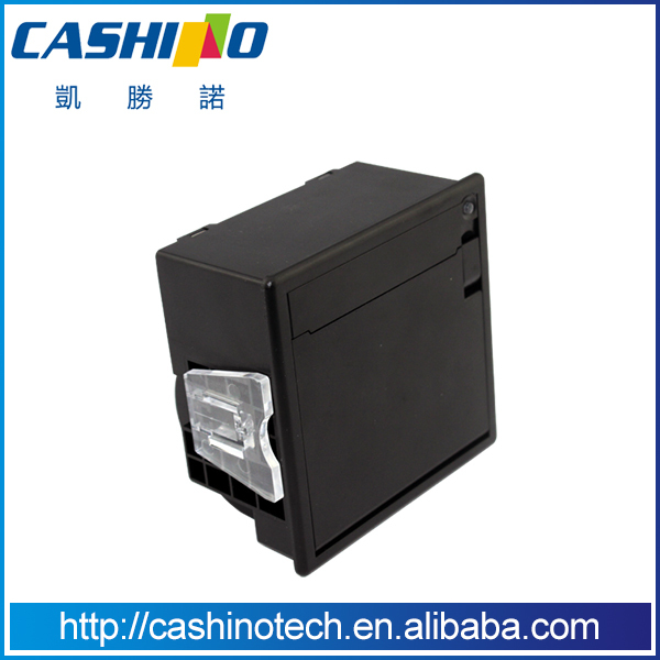 58mm micro embedded bill printer thermal bus ticket printer