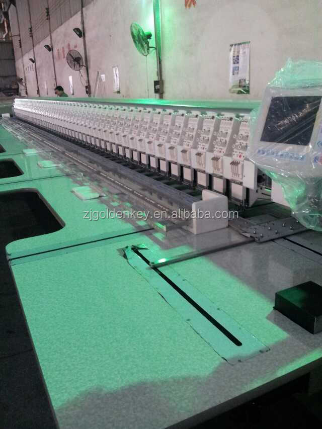 supply used tajima embroidery machine