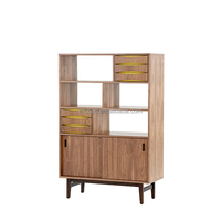 Wall Mount Modern Display Cabinet book cabinet,wine cabinet