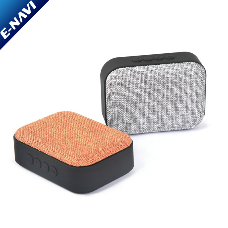 Wholesale New Design Stereo Mini Portable Speaker Wireless for Sports