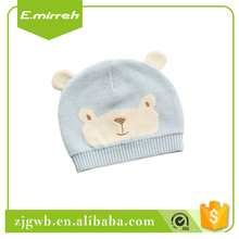 China manufacturer cheap knitted winter knit hat