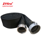 Good quality rubber agriculture irrigation hose pipe