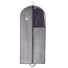 Garment Bag Breathable Suit Bag Dress Travel Suit Garment Bag Suit Cover