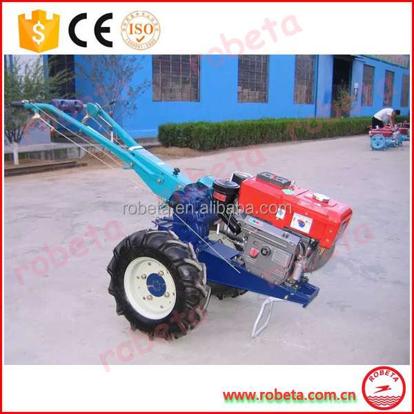 Farm used mini tractors/diesel power tiller with best price