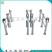 More popular entrance control system swing gate motor
