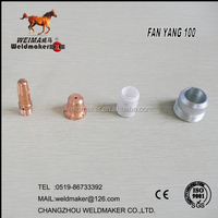 FANYANG G-100 Plasma Cutting Consumables Of Nozzle