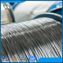 2.2mm galvanized cable steel