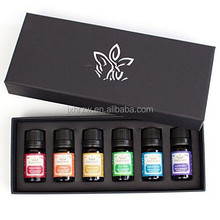 6pcs 8pcs 14pcs gift set essential oil for spa/massage/personal physiotherapy
