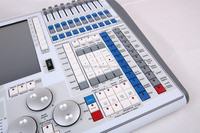 8 Outputs Tiger Touch V9.1 Lighting Console Professional Moving Light Controller LED Light DMX Dimmer