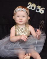Wholesale pretty baby girl boutique party dress children frocks designs for girl