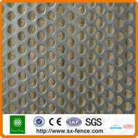 shunxing punching net with high quality