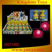 led flashing top toys