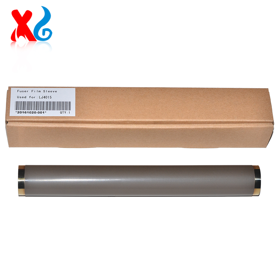 Compatible P4014 Fuser Fixing Film Sleeve For HP LaserJet p4014 p4015 RM1-4554-film