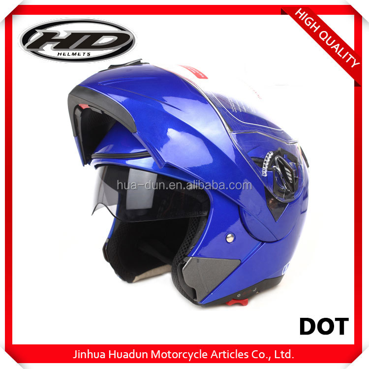 2017 Best cheap scooter helmet with Meets and exceeds DOT standards