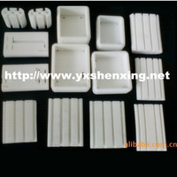 Hot sale all kinds of industrial insulating steatite ceramic resistor