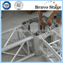 290*290mm hight quality triangular truss/roof truss systems