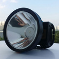 5W High Power LED Miner headlights rechargeable lithium lanterns