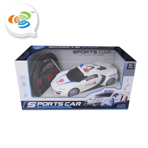 rc 4 channel toy wheel light music gravity inductive car with steering wheel control and battery