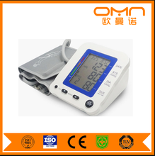 Home use easy operate blood pressure machine digital BP operator price