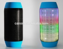 Attractive fashion best sell new gadgets 2016 bluetooth speaker