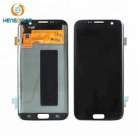 Oem Touch Screen Lcd Display For Samsung S7 edge, Quality Touch Screen For Samsung S7 edge