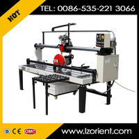 Building site stone cutter/surface grinding machine