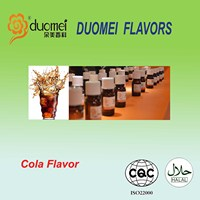 DUOMEI FLAVOR:competitive price DM-11133 True Cola Flavored jelly