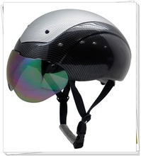 new launched high quality ASTM approved ice hockey speed helmet with visor