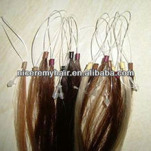 Hot sale new arrival cheap micro ring hair extension