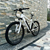 Changzhou Yunshine China manufacturer electric bicycle, electric bicycle for old people with good service