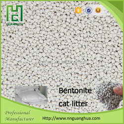 OEM Dustless Crushed Bentonite Cat Litter Bluk Cat Sand