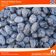 garden decorative pebble paving stones