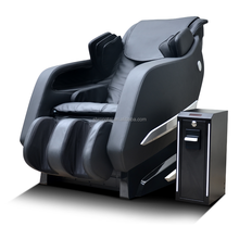 RT-6900M coin/notes operated commercial vending massage chair