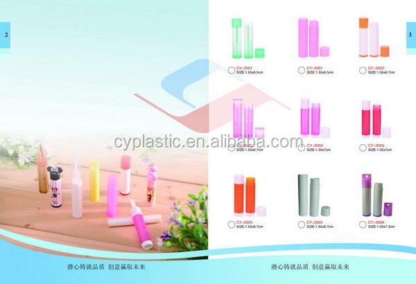 how to clean lip balm tubes