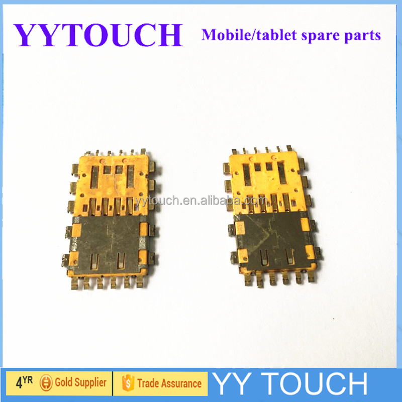 Repair Parts Sim Card Reader for Blackberry Bold 9900 9930